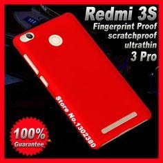 Xiaomi Redmi 3s case cover Plastic Premium case for Xiaomi Redmi 3s 3 s phone case Brand newest Xiaomi Redmi 3s pro case cover