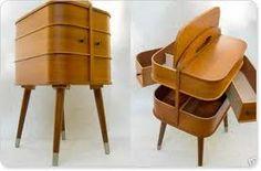 Chest of drawers...50s danish design...love