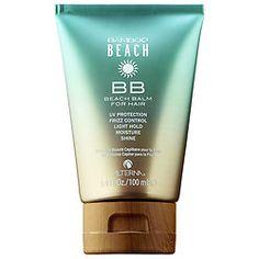 Bamboo Beach BB Beach Balm for Hair - ALTERNA Haircare | Sephora