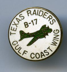Confederate Air Force - Texas Raiders - Gulf Coast Wing