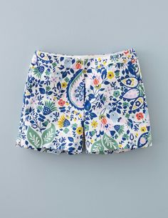 Richmond Shorts