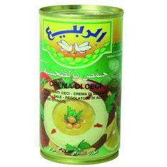 Hummus (lo trovate da Kathay)