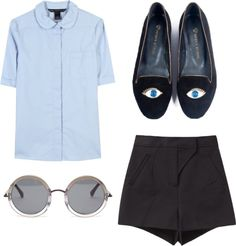 """Untitled #21"" by aleols ❤ liked on Polyvore"