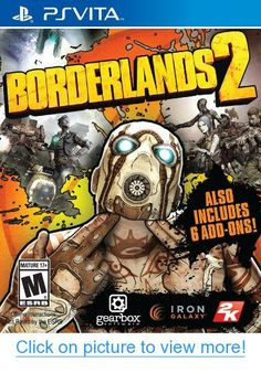 Borderlands 2 is a first-person shooter with RPG elements that is available on the PC, Xbox 360 and Playstation It was developed by Gearbox Software and is published by Games. The game was released on September in the US, September 21 2k Games, Xbox 360 Games, Best Games, Board Games, Playstation Games, Free Games, Awesome Games, Borderlands 2 Xbox 360, Borderlands Art