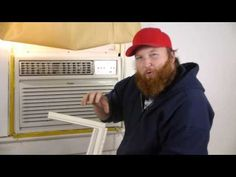Burglar-proof a Window Air Conditioner Unit [VIDEO] Learn how to secure your window AC unit so it can't be removed. - See more at: https://www.aspirityenergy.com/home-ceo/burglar-proof-window-air-conditioner-unit-video#sthash.lVuhYiXY.dpuf