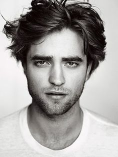 rob pattinson.