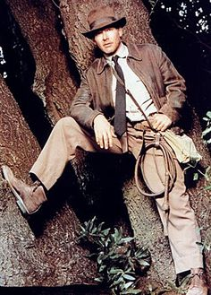 All about Indy's bullwhip!  And everything else Indiana Jones!