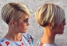 Short Hairstyles 2017 Womens