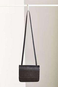 $39 Silence + Noise Medium Messenger Bag - Urban Outfitters
