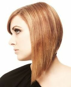Fashion Women Blog: Hairstyles for Thick Hair