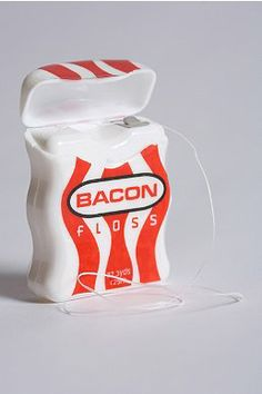 for the bacon lover.
