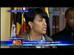 [Watch] Shocking, Baltimore Mayor Thanks Nation Of Islam Who Gave One Finger ISIS Salute After Gray Funeral | Truth Uncensored