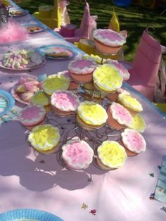 Girls Party Themes | Fairy Princess  http://www.monkeymagic.co.za/index.php/kiddies-parties