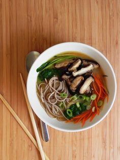 vegetable miso ramen #voraciousvander