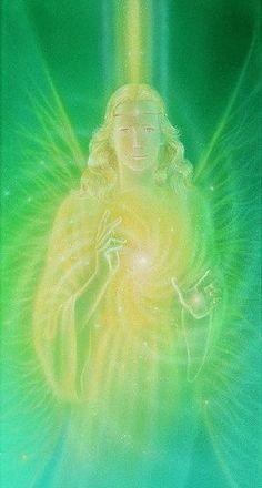 Arch Angel Raphael