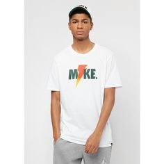 timeless design 229b3 7fa45 Jordan Like Mike T-Shirt white online bei SNIPES bestellen