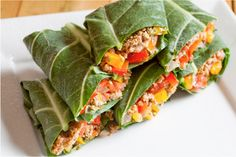 These are amazing!! I now wrap everything in collard leaves - brilliant and totally satisfying.
