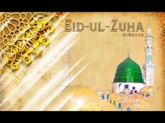Beautiful Madinah Takbiraat e Eid ul Adha 2016, 1437 & Eid al Fitr. Visit: https://www.youtube.com/watch?v=vCyWJEYUBek