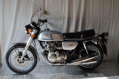 HONDA CB 350 F