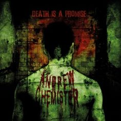 Andrew Chemister - Death Is A Promise