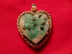 Hey, I found this really awesome Etsy listing at https://www.etsy.com/listing/83522343/vintage-1970s-jewelry-heart-charm-faux