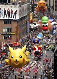 Best NYC Macys Thanksgiving Parade Hotels on the new route. NYC Insider top Hotel Package picks, on the Parade Route and a few blocks away.