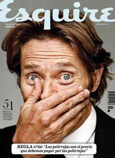 Esquire 51- abril 2012