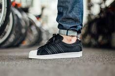 Adidas Originals Superstar RT Black
