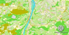 Vector MapPrague / Praha, Czech Republic, printable vector street map, City Plan V.3 full editable, Adobe Illustrator, Royalty free, full vector, scalable, editable, text format street names, 35,6 MbZIP. DOWNLOAD NOW>>> http://vectormap.info/product/vector-map-prague-praha-czech-republic-printable-vector-street-map-city-plan-v-3-full-editable-adobe-illustrator/