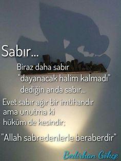 Neşe'nin gözdeleri Allah Islam, Meaningful Words, Karma, Poems, Language, Advice, Cards Against Humanity, Wisdom, Thoughts