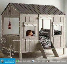 Tempat Tidur Anak Rumah