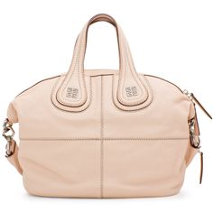 GIVENCHY | Givenchy Nightingale Small | GIVENCHY 12G5017012 101 | GIVENCHY Bags