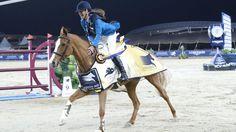News beim Equistyle Magazine   LUCIANA DINIZ GEWINNT 2015 LGCT   Lest alles über ihren Sieg bei der finalen Etappe der Longines Global Champions Tour in Doha auf unserer Website!