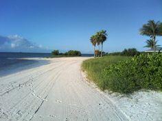 Sombrero Beach, Marathon, Florida Keys, Florida
