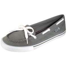 Capn's Daughter Boat Shoe  Getting these this summer.  So cute!