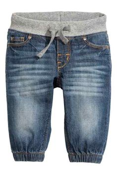 Jeans pull-on