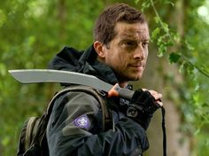 Welcome to Bear Grylls SURVIVAL Academy. The world's most recognizable face of survival and outdoor adventure brings the ultimate in self-rescue skills,… Bear Grylls Survival, Great Quotes, Inspirational Quotes, Creative Profile Picture, Internet Movies, Desert Island, Man Vs, Body Image, Motivation