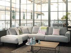 Ultiem relaxen op een loungebank