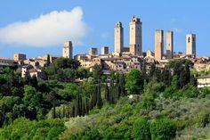 Agencias de viajes internacionales con destino a San Gimignano - http://revista.pricetravel.com.mx/agencias-de-viajes/2015/03/25/agencias-de-viajes-internacionales-destino-a-san-gimignano/