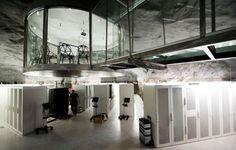 nuclear shelter under white house - Pesquisa Google