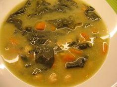 sopa de grão com labaças ou espinafres, Alentejanamente Comendo - Nelson Banza: Receitas que Influenciaram a Cozinha Alentejana (39)