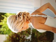 Up-do very elegant/sexy Elegant Hairstyles, Formal Hairstyles, Pretty Hairstyles, Wedding Hairstyles, Venetian Wedding, Bridesmaid Duties, Beauty Full, Hair Dos, Cut And Color
