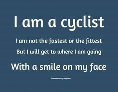 There are many different kinds and styles of mtb that you have to pick from, one of the most popular being the folding mountain bike. The folding mtb is extremely popular for a number of different … Bicycle Quotes, Cycling Quotes, Cycling Tips, Road Cycling, Cycling Memes, Cycling Workout, Bike Workouts, Bicycle Workout, Swimming Workouts