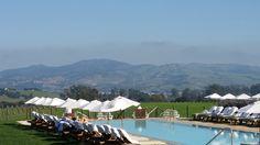 Carneros Inn Adult Pool
