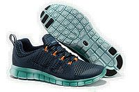 Welcome to Nike Free Online store Nike Free Powerline II Mens Dark Obsidian Atomic Teal Gradual Change 555306 400 [Nike Free - Retro Jordans 11, Nike Air Jordans, Nike Air Max, Nike Basketball Shoes, Tiffany Blue Nikes, Nike Free Run 3, Free Shoes, Nike Sportswear, Nike Shoes