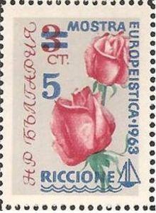 ◇Bulgaria  1963