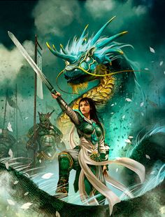 Might and Magic Dragon ~ Heroes 6 ~ Ubisoft