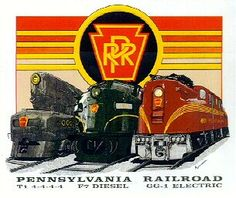 PRR - Standard of the World