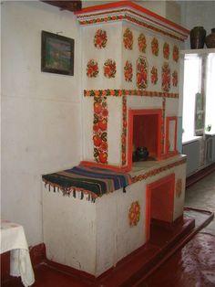 Блог Олени Щербань (Лены Солнце): Піч - дому господиня / Oven - home housewife