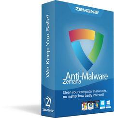 [SharewareOnSale] Zemana Antimalware Premium 400days
